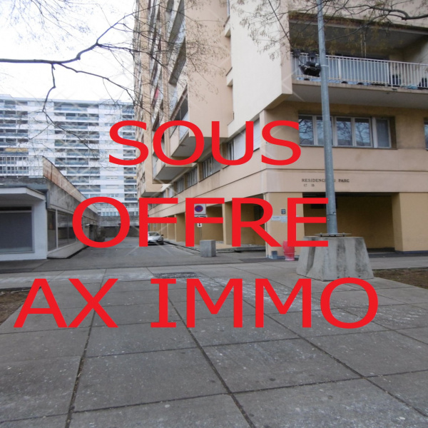 Offres de vente Appartement Mulhouse 68100