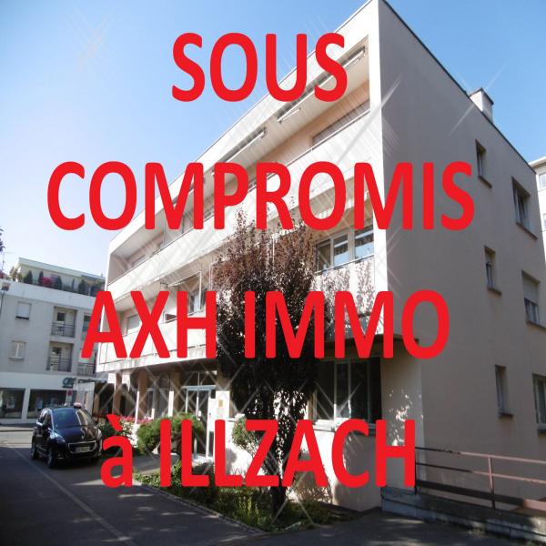 Offres de vente Appartement Illzach 68110
