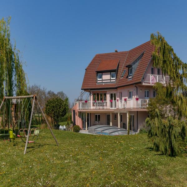 Offres de vente Maison Sausheim 68390