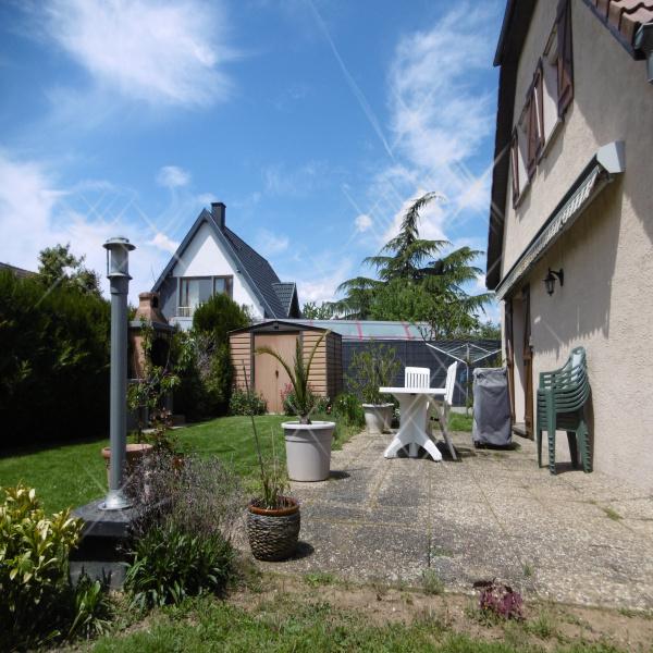 Offres de vente Maison Illzach 68110