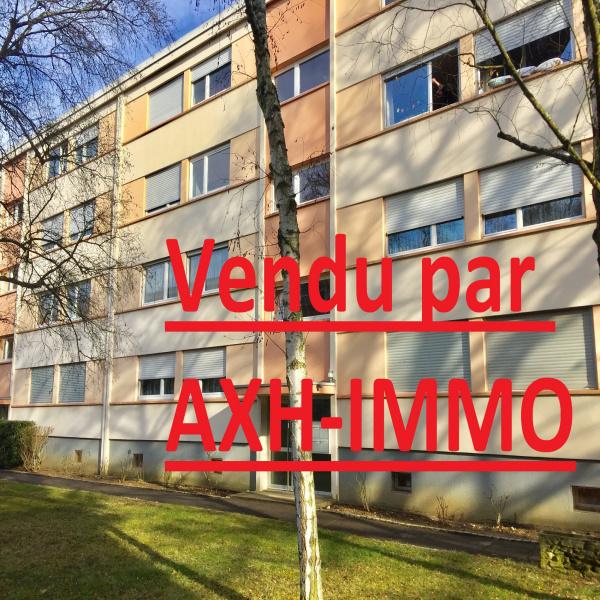 Offres de vente Appartement Sausheim 68390