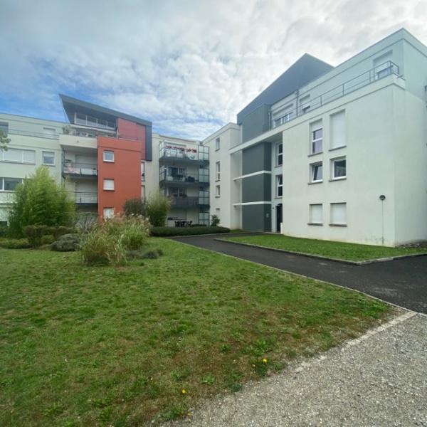 Offres de vente Appartement Kingersheim 68260